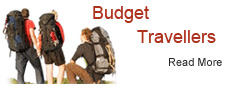 Budget Travellers