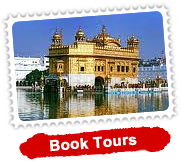 Golden Temple With Himachal Pradesh