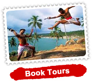 Kerala Tour with Agatti