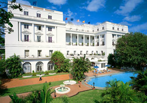 ITC Windsor The Luxury Collection