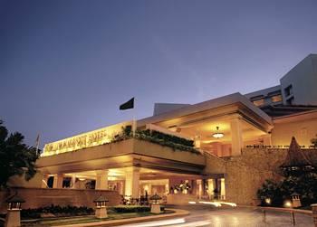 Jw Marriot Hotel