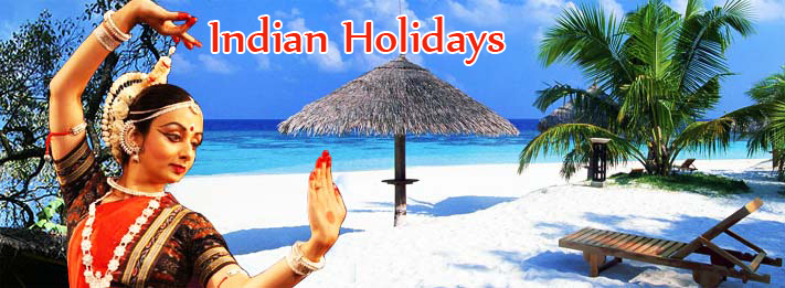 Indian Beach Holidays